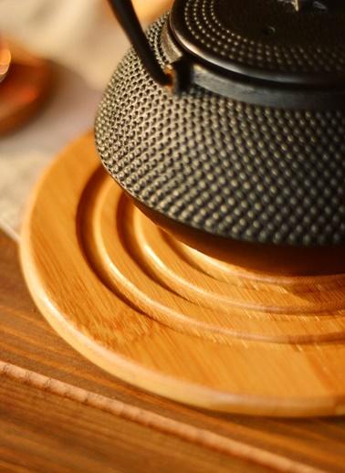 Bambum Toldo - Yuvarlak Nihale-Bambum